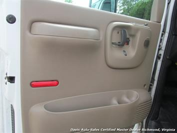 2005 Chevrolet C4500 Kodiak Duramax Diesel Crew Cab Hauler - Photo 19 - Richmond, VA 23237