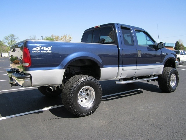 Davis Auto Sales Photos For 2002 Ford F 250 Super Duty