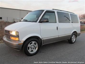 2005 Chevrolet Astro LT Edition Passenger Van Van