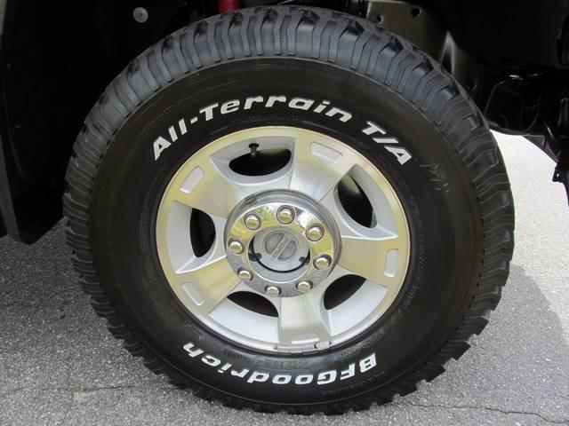 2010 Ford F 250 Super Duty Cabelas