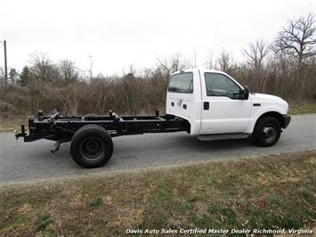 2003 Ford F-350 Super Duty XL Regular Cab Chassis Dually - Photo 6 - Richmond, VA 23237
