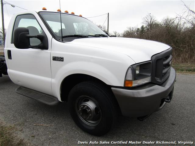 2003 Ford F-350 Super Duty XL Regular Cab Chassis Dually - Photo 7 - Richmond, VA 23237