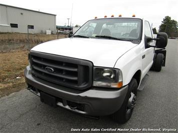 2003 Ford F-350 Super Duty XL Regular Cab Chassis Dually - Photo 9 - Richmond, VA 23237