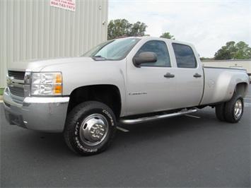 2008 Chevrolet Silverado 3500 LT1 Truck