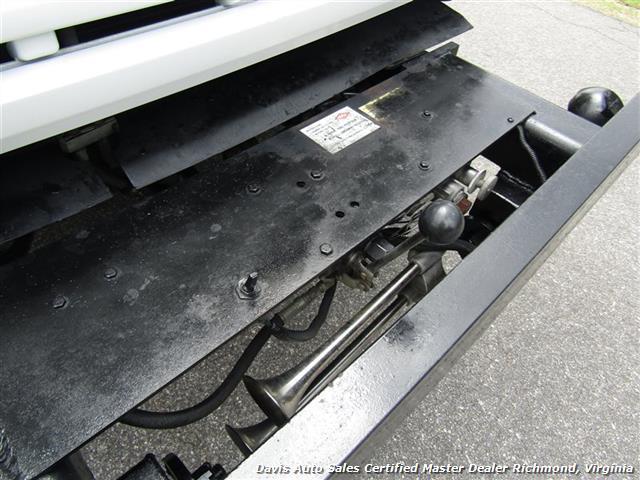 2008 Chevrolet C4500 Kodiak/Topkick Duramax Diesel Regular Cab Flat Bed Utility Work - Photo 26 - Richmond, VA 23237