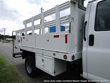 2008 Chevrolet C4500 Kodiak/Topkick Duramax Diesel Regular Cab Flat Bed Utility Work - Photo 22 - Richmond, VA 23237