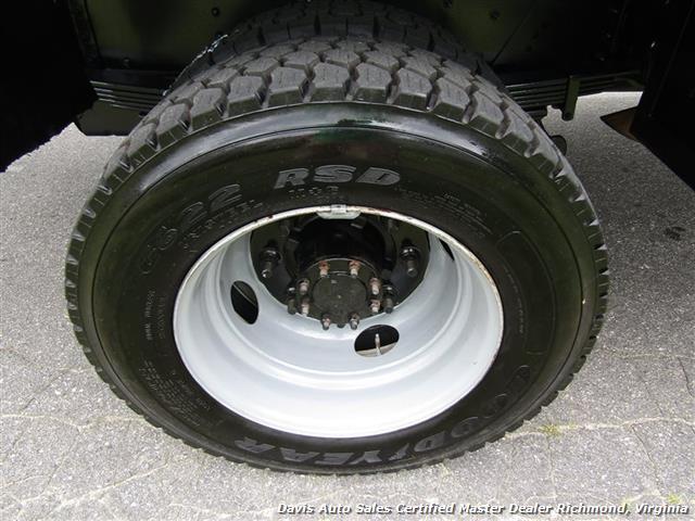 2008 Chevrolet C4500 Kodiak/Topkick Duramax Diesel Regular Cab Flat Bed Utility Work - Photo 15 - Richmond, VA 23237