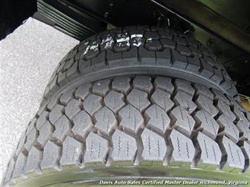 2008 Chevrolet C4500 Kodiak/Topkick Duramax Diesel Regular Cab Flat Bed Utility Work - Photo 14 - Richmond, VA 23237