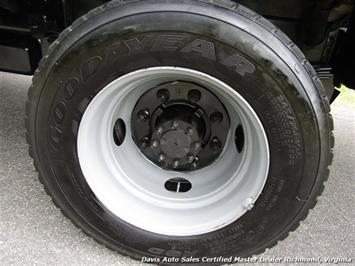 2008 Chevrolet C4500 Kodiak/Topkick Duramax Diesel Regular Cab Flat Bed Utility Work - Photo 4 - Richmond, VA 23237