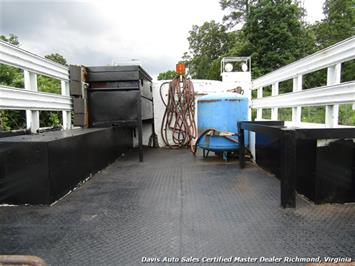 2008 Chevrolet C4500 Kodiak/Topkick Duramax Diesel Regular Cab Flat Bed Utility Work - Photo 18 - Richmond, VA 23237