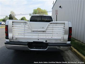 1998 Dodge Ram 3500 Laramie SLT Dually Quad Cab Long Bed Low Mileage - Photo 4 - Richmond, VA 23237