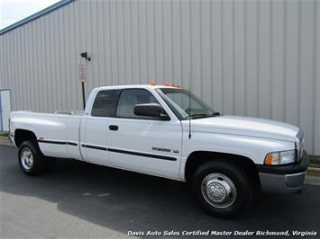 1998 Dodge Ram 3500 Laramie SLT Dually Quad Cab Long Bed Low Mileage - Photo 13 - Richmond, VA 23237