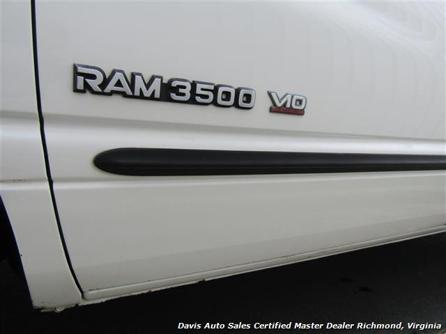 1998 Dodge Ram 3500 Laramie SLT Dually Quad Cab Long Bed Low Mileage - Photo 23 - Richmond, VA 23237