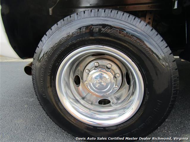 1998 Dodge Ram 3500 Laramie SLT Dually Quad Cab Long Bed Low Mileage - Photo 28 - Richmond, VA 23237