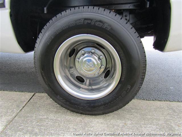 1998 Dodge Ram 3500 Laramie SLT Dually Quad Cab Long Bed Low Mileage - Photo 22 - Richmond, VA 23237