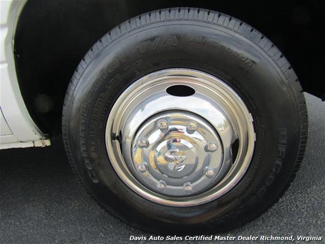 1998 Dodge Ram 3500 Laramie SLT Dually Quad Cab Long Bed Low Mileage - Photo 36 - Richmond, VA 23237