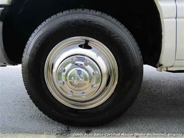 1998 Dodge Ram 3500 Laramie SLT Dually Quad Cab Long Bed Low Mileage - Photo 10 - Richmond, VA 23237