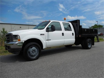 2003 Ford F450SD