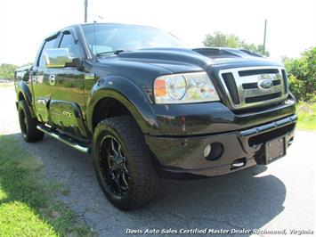 Ford Ftx All Terrain Price >> 2007 Ford F-150 FTX All Terrain Tuscany Lifted 4X4 Crew Cab