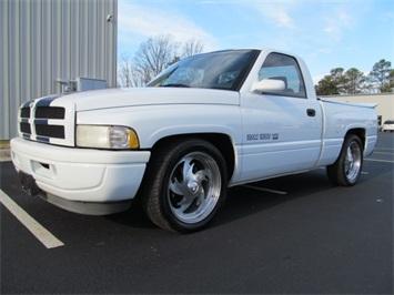 1997 Dodge Ram 1500 SS/T Truck