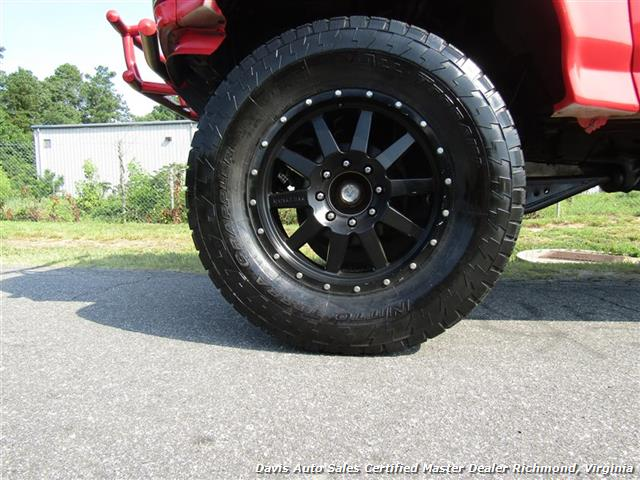 1996 Ford F-250 HD XLT OBS Classic Lifted Extended Cab Long Bed - Photo 9 - Richmond, VA 23237