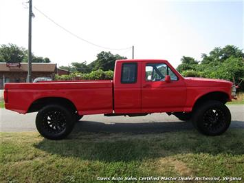 1996 Ford F-250 HD XLT OBS Classic Lifted Extended Cab Long Bed - Photo 11 - Richmond, VA 23237
