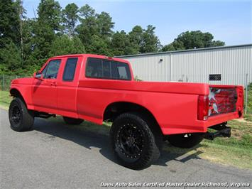 1996 Ford F-250 HD XLT OBS Classic Lifted Extended Cab Long Bed - Photo 3 - Richmond, VA 23237