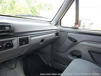 1996 Ford F-250 HD XLT OBS Classic Lifted Extended Cab Long Bed - Photo 17 - Richmond, VA 23237