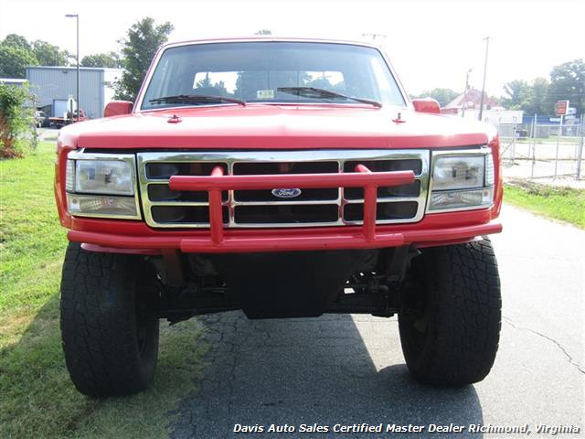 1996 Ford F-250 HD XLT OBS Classic Lifted Extended Cab Long Bed - Photo 13 - Richmond, VA 23237