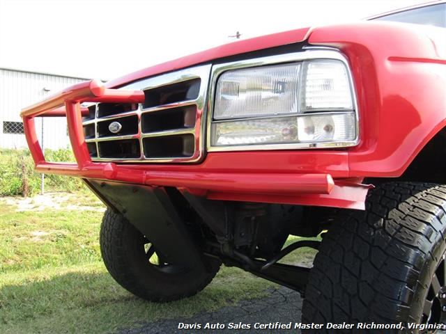 1996 Ford F-250 HD XLT OBS Classic Lifted Extended Cab Long Bed - Photo 21 - Richmond, VA 23237