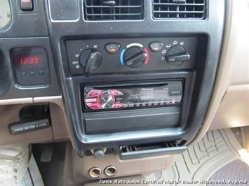 2002 Toyota Tacoma TRD SR5 V6 4dr Double Cab - Photo 20 - Richmond, VA 23237