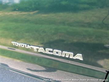 2002 Toyota Tacoma TRD SR5 V6 4dr Double Cab - Photo 9 - Richmond, VA 23237