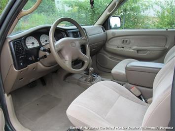 2002 Toyota Tacoma TRD SR5 V6 4dr Double Cab - Photo 21 - Richmond, VA 23237