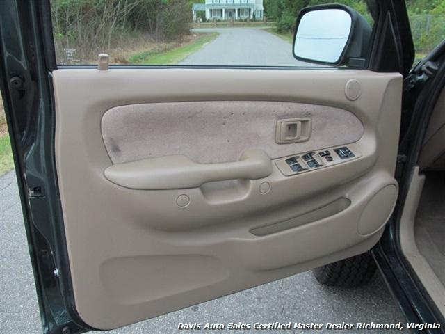 2002 Toyota Tacoma TRD SR5 V6 4dr Double Cab - Photo 22 - Richmond, VA 23237