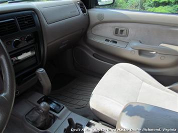 2002 Toyota Tacoma TRD SR5 V6 4dr Double Cab - Photo 18 - Richmond, VA 23237