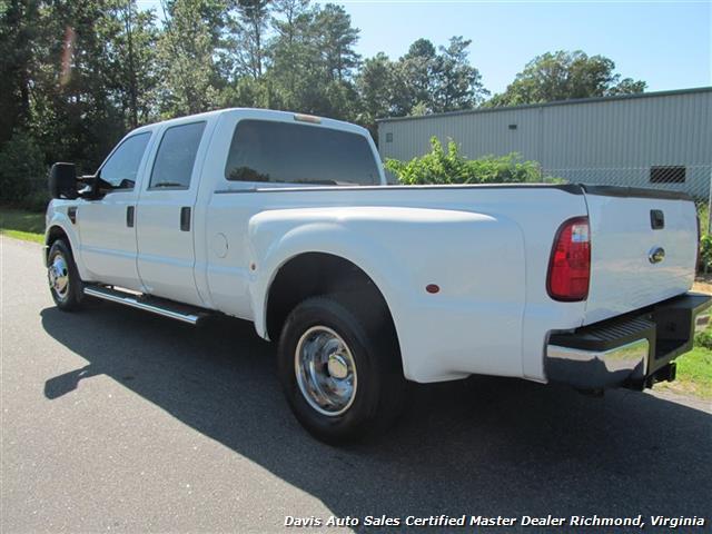 2008 ford f 350 super duty xl crew cab long bed drw. Black Bedroom Furniture Sets. Home Design Ideas