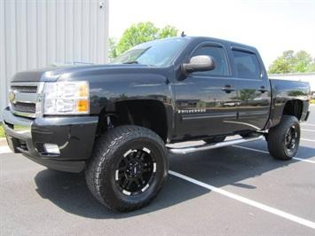 2009 Chevrolet Silverado 1500 LT Truck