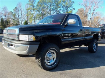 1995 Dodge Ram 2500 LT Truck
