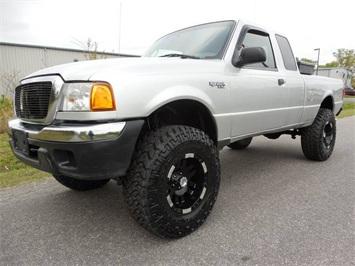2004 Ford Ranger XL Truck