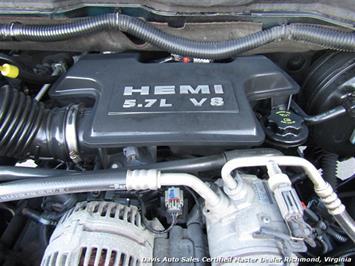 2006 Dodge Ram 1500 HD SLT Fully Loaded Hemi 4X4 Mega Cab Short Bed - Photo 19 - Richmond, VA 23237