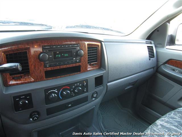 2006 Dodge Ram 1500 HD SLT Fully Loaded Hemi 4X4 Mega Cab Short Bed - Photo 3 - Richmond, VA 23237