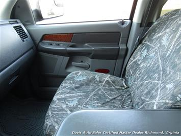 2006 Dodge Ram 1500 HD SLT Fully Loaded Hemi 4X4 Mega Cab Short Bed - Photo 4 - Richmond, VA 23237