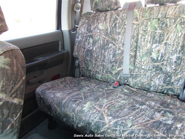 2006 Dodge Ram 1500 HD SLT Fully Loaded Hemi 4X4 Mega Cab Short Bed - Photo 5 - Richmond, VA 23237