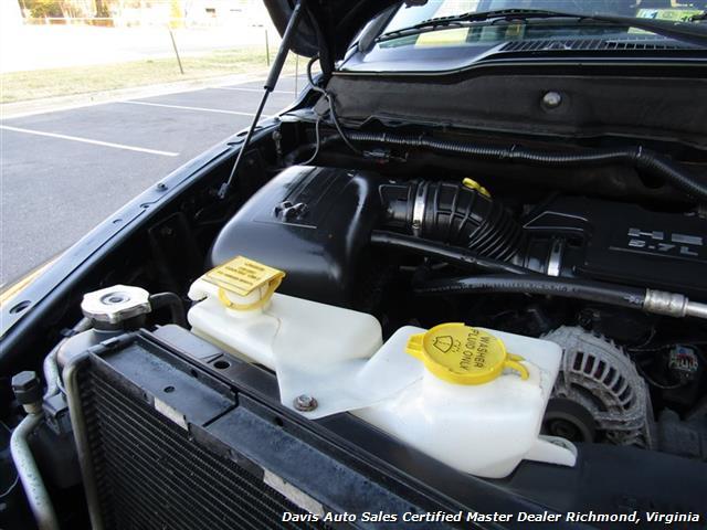 2006 Dodge Ram 1500 HD SLT Fully Loaded Hemi 4X4 Mega Cab Short Bed - Photo 21 - Richmond, VA 23237