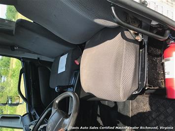 2010 Hino 258 Rollback 21 Foot Steel Bed Wheel Lift Tow - Photo 6 - Richmond, VA 23237