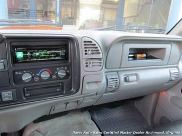 1999 Chevrolet C/K 2500 HD Lifted  LS 4X4 Crew Cab Short Bed - Photo 13 - Richmond, VA 23237