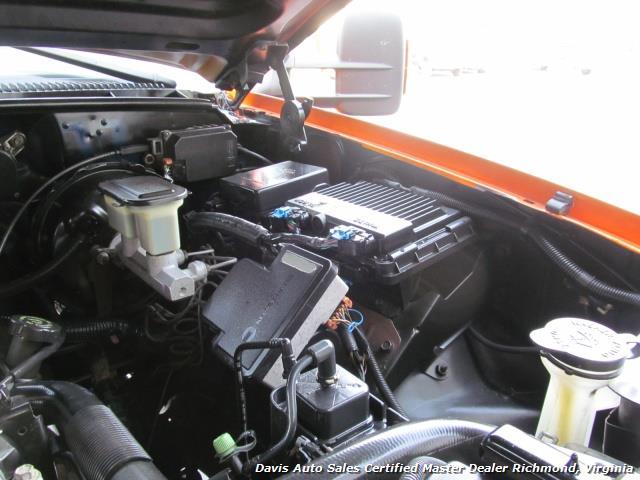 1999 Chevrolet C/K 2500 HD Lifted  LS 4X4 Crew Cab Short Bed - Photo 24 - Richmond, VA 23237