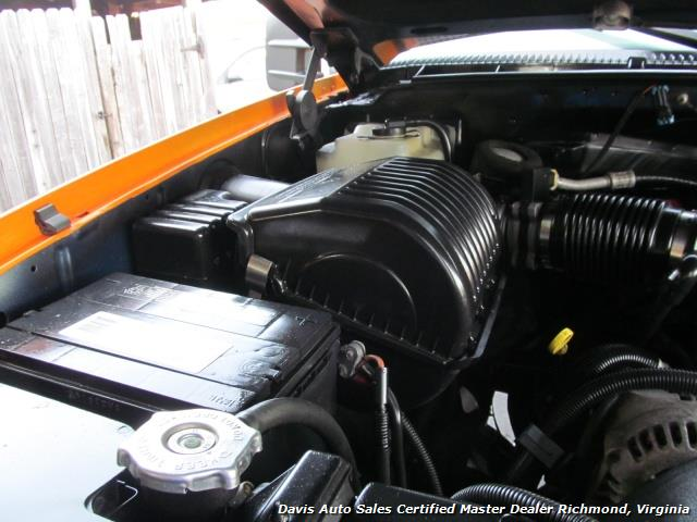 1999 Chevrolet C/K 2500 HD Lifted  LS 4X4 Crew Cab Short Bed - Photo 22 - Richmond, VA 23237