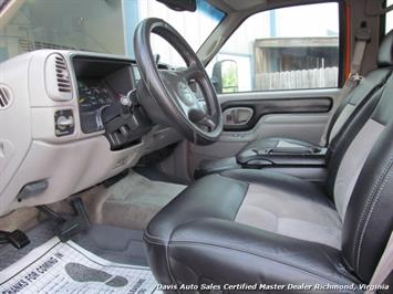 1999 Chevrolet C/K 2500 HD Lifted  LS 4X4 Crew Cab Short Bed - Photo 17 - Richmond, VA 23237