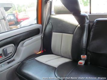 1999 Chevrolet C/K 2500 HD Lifted  LS 4X4 Crew Cab Short Bed - Photo 14 - Richmond, VA 23237